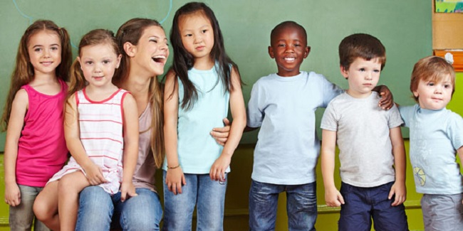 Home Based Speech and Language Services for Children