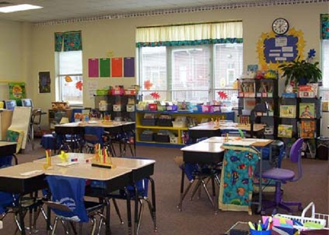 Tips for Setting Up a Special Education Classroom