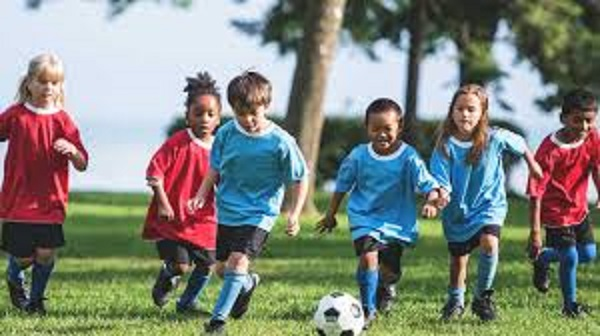4 Reasons Our Children Should Play Sports