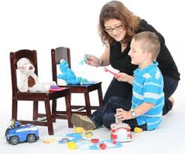 Help Your Child Talk: Best Toys for Baby Language Development