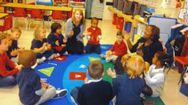 How to Improve Your Child's School Behavior